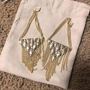 Mandy earrings